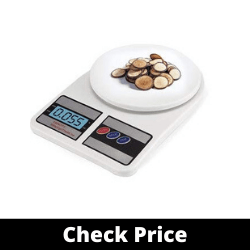 PaviitraCreation Electronic Kitchen Digital Weighing Scale