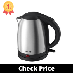 Philips HD9306/06 Electric Kettle