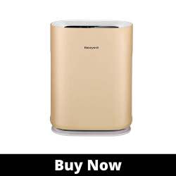 Honeywell Air Touch A-5 53 Watt Room Air Purifier