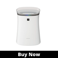 Sharp Air purifier FP-F40E-W